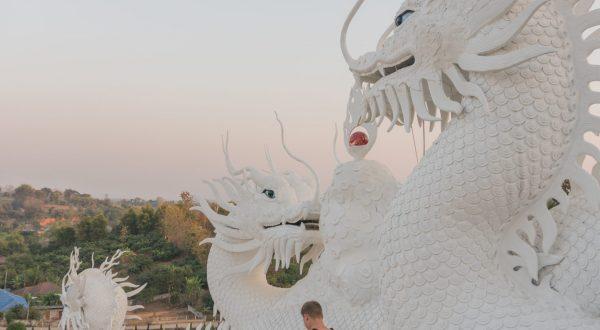 Jour 13 : Destination -> Chiang Rai