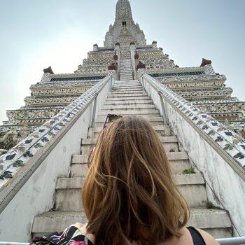 Jour 3 : Les temples Bangkokois