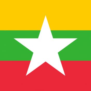 Jour 16 : Welcome to Myanmar !