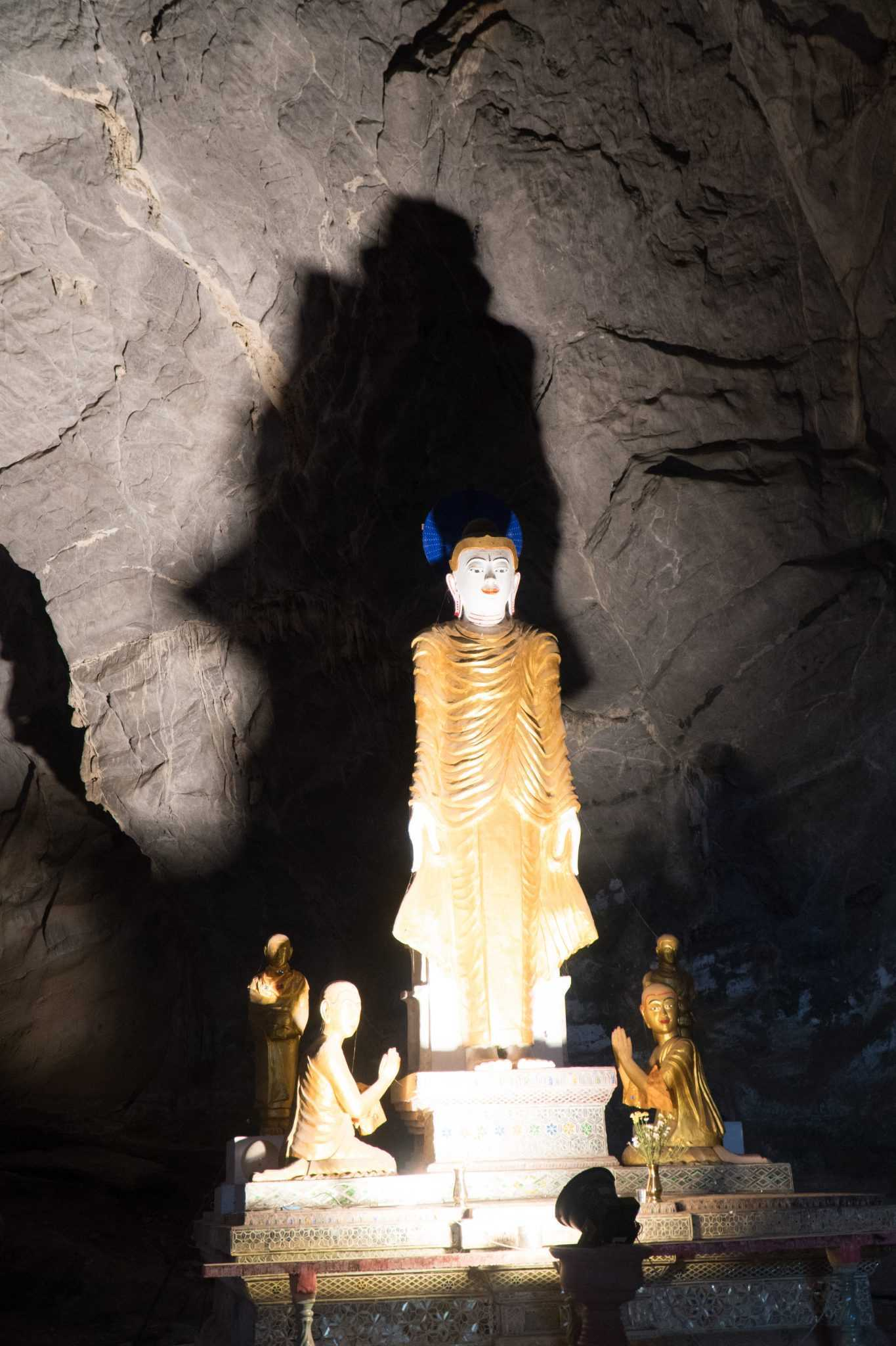 La Sadan Cave