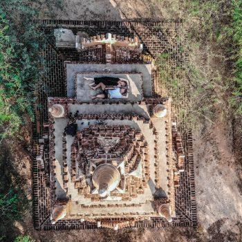 Jour 25 : Dernier jour à Bagan