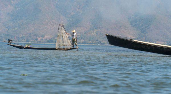 Jour 29 : On en fini avec ce trek birman