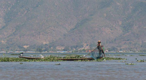 Jour 31 : Dernière ligne droite au lac Inle