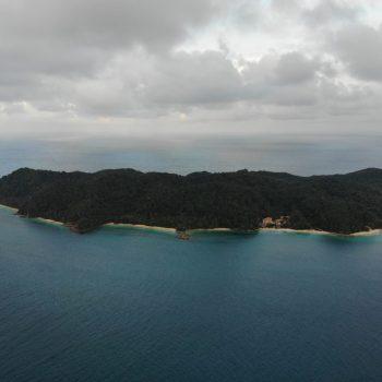 Jour 52 : Arrivés à Pulau Kapas