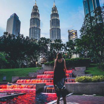 Jour 35 : À la découverte de Kuala Lumpur