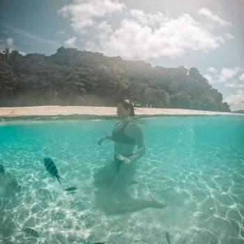 Jour 48 : Snorkeling à Tioman