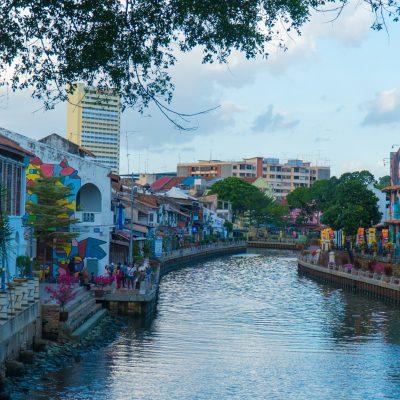 Adieu Malacca